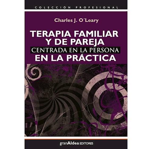 Papel TERAPIA FAMILIAR Y DE PAREJA EN LA PRACTICA