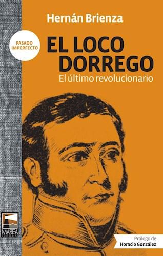 Papel Loco Dorrego, El
