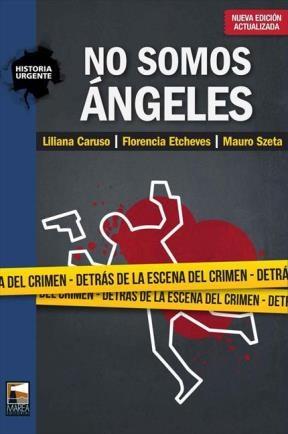 E-book No Somos Ángeles