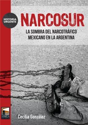 E-book Narcosur