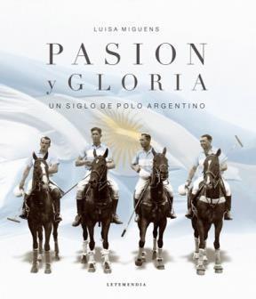 Libro Pasion Y Gloria