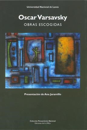 Libro Oscar Varsavsky