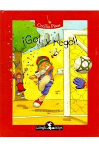 Papel Gol Y Regol!