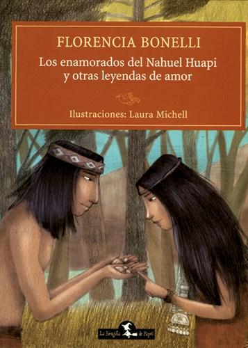 Papel Enamorados Del Nahuel Huapi, Los