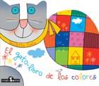 Papel El Gato-Libro De Los Colores