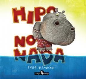LIBRO HIPO NO NADA