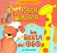 Libro Fafa  La Jirafa / La Siesta Del Oso