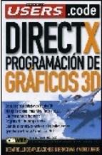 Papel Directx Programacion De Graficos 3D