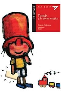 Papel Tomas Y La Goma Magica