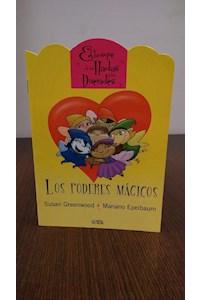 Papel Poderes Magicos, Los.  Colección El Bosque De Las Hadas Y Duendes