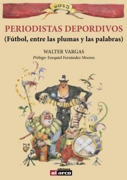 Papel Periodistas Deportivos-Vargas,Walter