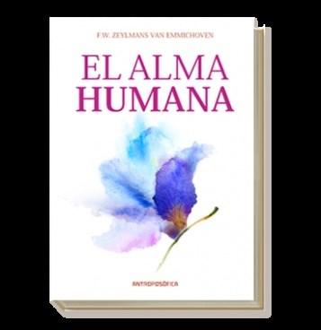 Papel Alma Humana, El