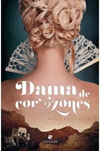 Papel Dama De Corazones