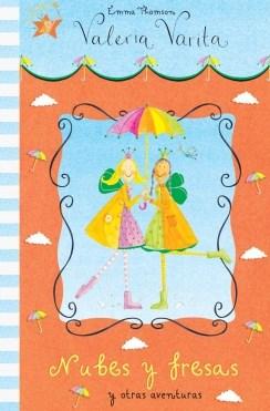 Libro Nubes Y Fresas Y Otras Aventuras