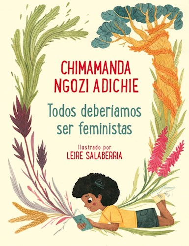 Libro Todos Deberiamos Ser Feministas