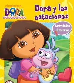Papel Dora Y Las Estaciones