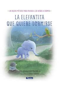 Papel Elefantita Que Quiere Dormirse, La
