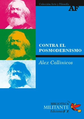 Papel Contra El Posmodernismo