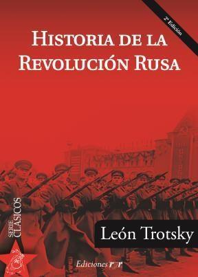 Papel Historia De La Revolucion Rusa