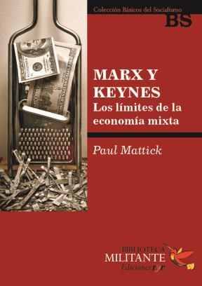 Papel Marx Y Keynes