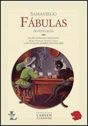 Libro Fabulas  Antologia