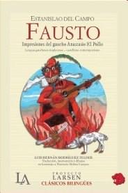 Papel Fausto - Impresiones Del Gaucho Anastasio El Pollo