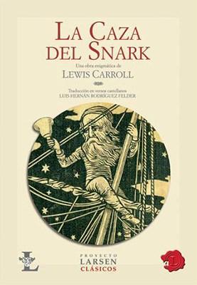 Libro La Caza Del Snark