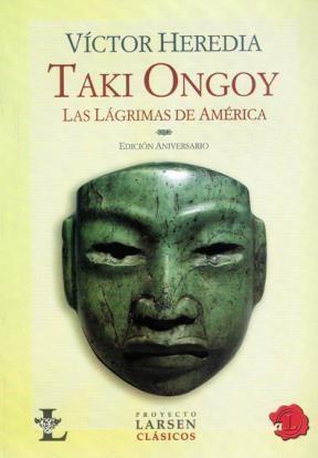 Libro Taki Ongoy