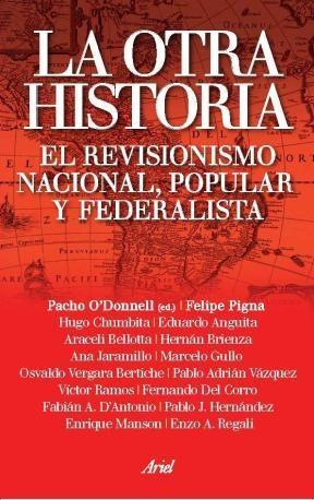 Papel Otra Historia, La