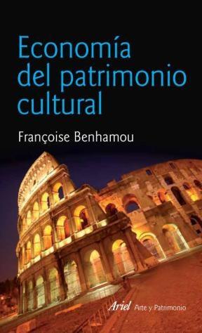 Libro Economia Del Patrimonio Cultural