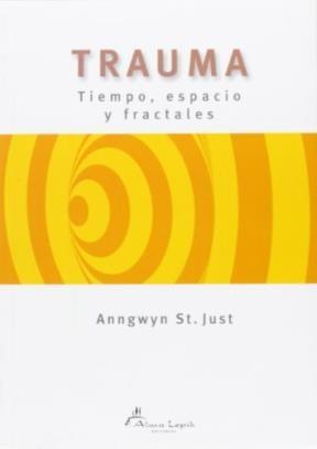 Papel TRAUMA TIEMPO, ESPACIO Y FRACTALES