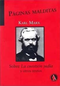 Papel PAGINAS MALDITAS