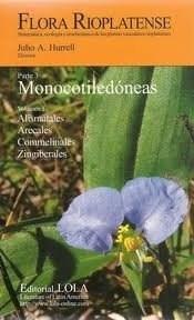 Papel Monocotiledoneas Volumen 4 Parte 3