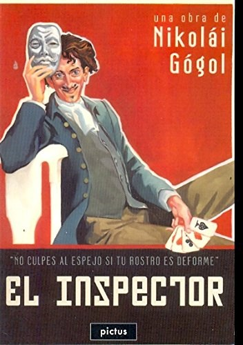Libro El Inspector