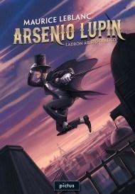 Libro Arsenio Lupin : Ladron Aristocratico