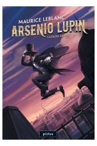 Papel Arsenio Lupin, Ladrón Aristocrático