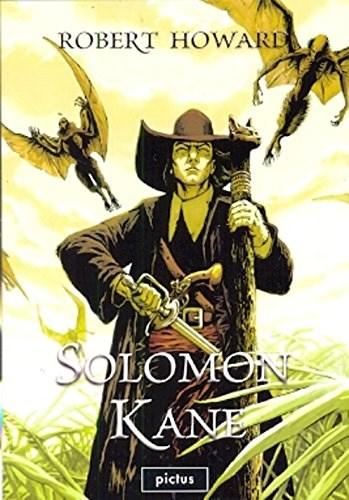 Papel Solomon Kane