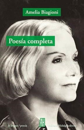 Papel Poesia Completa (Biagioni)
