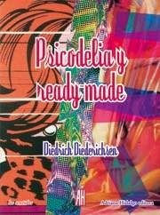 Libro Psicodelia Y Ready Made
