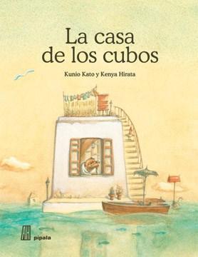 Papel Casa De Los Cubos, La