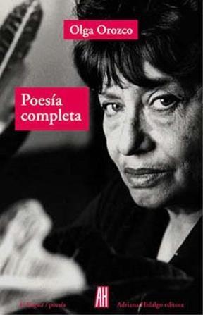 Papel Poesia Completa (Orozco)