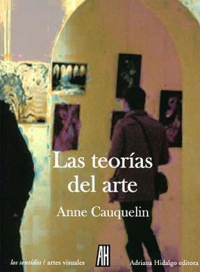 Papel Teorias Del Arte, Las