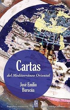 Papel Cartas Del Mediterraneo Oriental