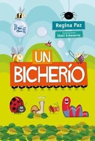 Papel Un Bicherio (5 Años)
