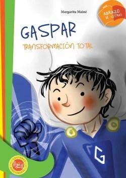 Papel Gaspar. Transformacion Total