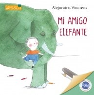 Papel Mi Amigo Elefante