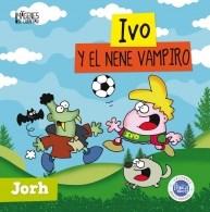 Papel Ivo Y El Nene Vampiro