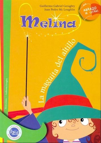 Papel Melina - La Maguita Del Altillo