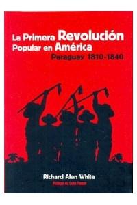 Papel Primera Revolucion Popular En America