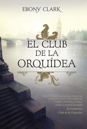 E-book El Club De La Orquídea